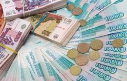 Nga và Trung Quốc đạt được thỏa thuận giao dịch bằng nội tệ
