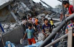 Đàm phán ngừng bắn giữa Israel và Palestine gặp bế tắc