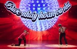 Bước nhảy hoàn vũ nhí 2014 - Tập 5: Lộ diện những gương mặt cuối vào vòng Liveshow