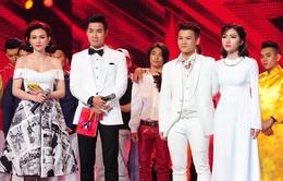 """Nhân tố bí ẩn 2014 – Liveshow 3: """"Cô gái xấu xí"""" đội Hà Hồ dừng bước"""