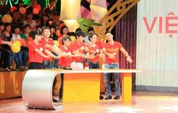 Điểm mới của Việt Nam của tôi 2014: Sẽ có nhà vô địch