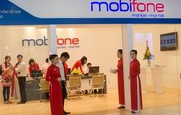 Tưng bừng năm mới với MobiFone