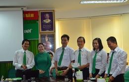Tập đoàn Mai Linh đào tạo huấn luyện nội bộ cho đội ngũ lái xe
