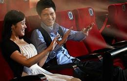 Công nghệ chiếu phim 4DX đến Việt Nam