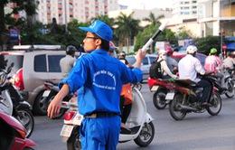 Ra quân các đội Phản ứng nhanh về giao thông và trật tự đô thị