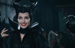 Angelina Jolie giúp Magnificent thành bom tấn phim hè
