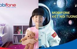 MobiFone và quảng cáo ấn tượng về ước mơ