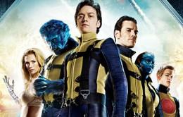 Khám phá hậu trường X-Men: Ngày cũ của tương lai