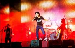 Động lực dành cho Rock Việt