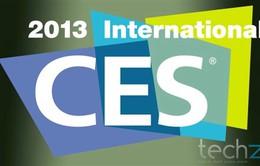 CES 2013: Những con số ấn tượng
