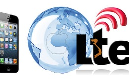 2016: Thuê bao mạng LTE sẽ đạt mốc 1 tỷ