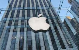 Apple trượt top 20 công ty đáng tin cậy nhất