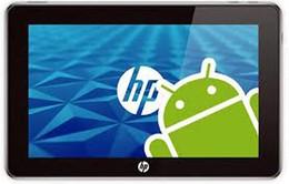 HP đang phát triển máy tính bảng Android?