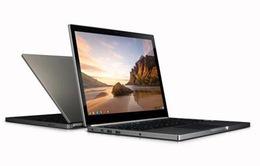 Chromebook Pixel – Laptop đầu tiên của Google