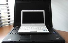 Chọn máy tính xách tay hay netbook?
