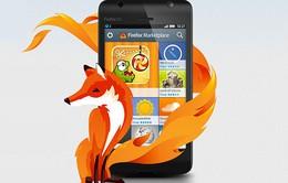 Samsung: Không quan tâm đến Firefox OS
