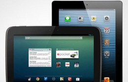 Nên mua Sony Xperia Tablet Z, iPad hay Nexus 10?
