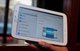 Samsung tham vọng thống trị thị trường tablet