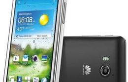 Huawei nuôi mộng vượt Apple, Samsung