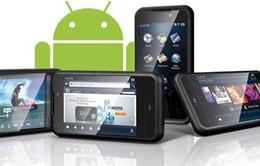 Những smartphone Android đáng mua nhất