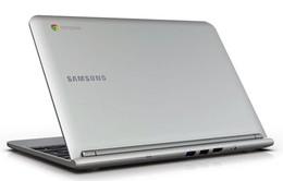 Năm lý do để mua Chromebook