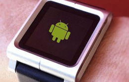 Google tham gia vào cuộc chiến smartwatch