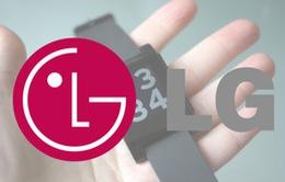 Thị trường smartwatch: Đến lượt LG