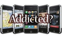"""Đi tìm dấu hiệu của """"con nghiện"""" smartphone?"""