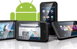 Người dùng smartphone Mỹ thích thiết bị Android
