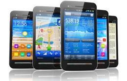 Smartphone tiếp tục thống trị thị trường di động