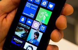7 thị trường Windows Phone đánh bại iPhone
