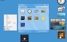Windows 7 – Hệ điều hành phổ biến nhất