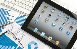 Cơ hội cho các đối thủ của iPad