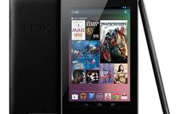 Nexus 7 thế hệ mới sẽ ra mắt vào tháng 7?