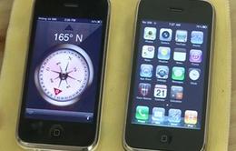 Những lưu ý khi mua iPhone đời cũ