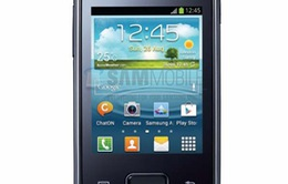 Galaxy Pocket Plus tái xuất