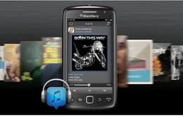 "BlackBerry ""khai tử"" dịch vụ BBM Music"