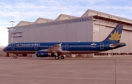 VALC hoàn tất hợp đồng mua 10 máy bay Airbus