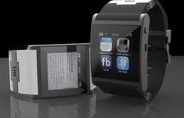 """Đến lượt Microsoft """"nhòm ngó"""" thị trường smartwatch"""