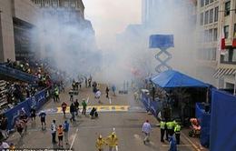 Một nghi phạm vụ nổ bom tại Boston bị bắn chết
