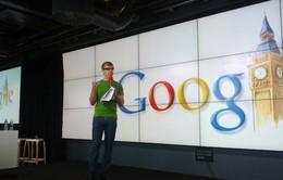 Google Glass chạy trên Android