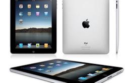iPad thống trị thị trường quảng cáo di động