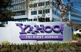 Từ 30/4: Yahoo ngừng một loạt dịch vụ