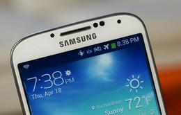 """Samsung đạt lợi nhuận """"khủng"""" từ smartphone"""