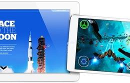 """iPad Mini sắp """"chôn vùi"""" iPad thường"""