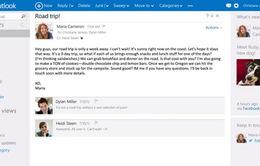 Hotmail chính thức bị khai tử