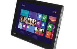 Toshiba WT310 – Máy tính bảng dành cho doanh nhân