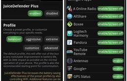 5 ứng dụng kéo dài thời lượng pin cho smartphone