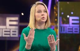 CEO Marissa Mayer: Yahoo sẽ có mặt trên mọi thiết bị