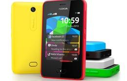 Trải nghiệm Nokia Asha 501 mới ra mắt